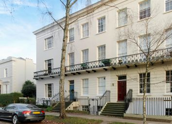 Thumbnail Flat for sale in Pittville Lawn, Cheltenham
