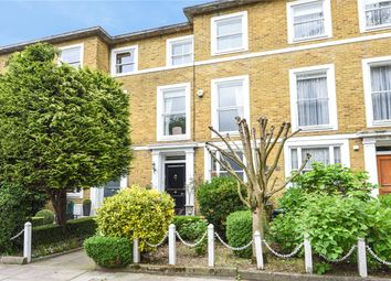 Thumbnail 5 bed terraced house for sale in Loudoun Road, St John's Wood, London