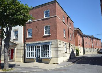 South Street, Bridport DT6. 1 bed flat for sale