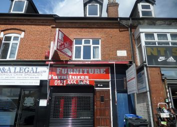 Thumbnail 4 bedroom flat to rent in Waterloo Road, Smethwick