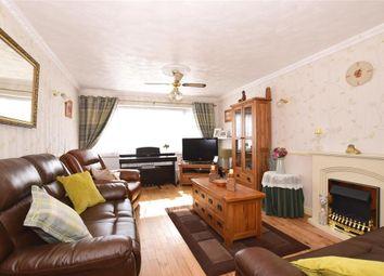 Thumbnail 4 bed semi-detached bungalow for sale in Leysdown Road, Leysdown-On-Sea, Sheerness, Kent