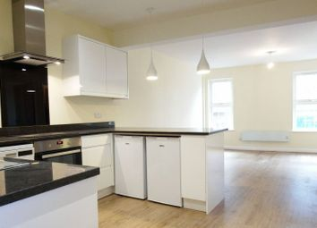 Thumbnail 2 bed maisonette to rent in Goldsworth Orchard, St. Johns Road, Woking