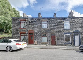 Thumbnail 1 bed terraced house for sale in North Road, Cloughfold, Rossendale