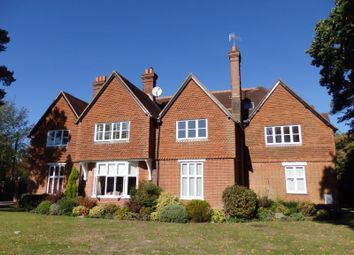 Thumbnail 3 bed flat to rent in Newdigate, Dorking, Surrey