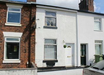 Thumbnail 2 bed terraced house for sale in Railway Street, Stafford