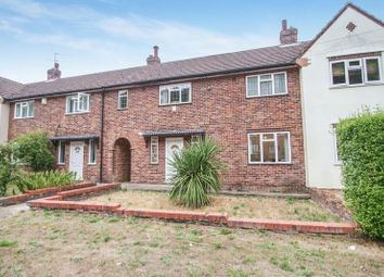 Thumbnail 3 bed terraced house for sale in Micklefield Road, High Wycombe