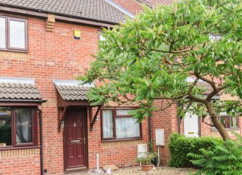 Thumbnail 2 bed terraced house for sale in St. Benedicts Road, Brandon