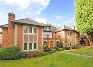 Thumbnail 6 bed detached house to rent in Prince Albert Drive, Ascot