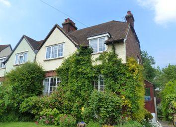 Thumbnail 3 bedroom semi-detached house to rent in Barden Park Road, Tonbridge