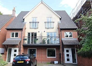 Thumbnail 4 bed semi-detached house for sale in St Andrews Place, Hitchin