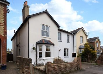 Thumbnail 3 bed property for sale in Glovers Road, Reigate