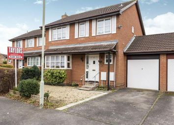 Thumbnail 4 bed detached house for sale in Bishops Road, Abbeymead, Gloucester, Gloucestershire