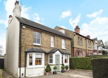 Thumbnail 3 bed detached house for sale in Church Road, Northwood