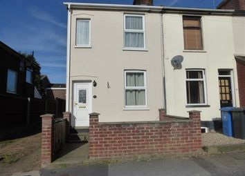 Thumbnail 2 bedroom property to rent in Waveney Road, Ipswich