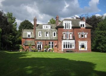 Thumbnail 2 bedroom flat to rent in Jesmond Park West, Jesmond, Jesmond, Tyne And Wear