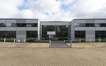 Thumbnail Office to let in Atrium Court, Tillgate Forest Business Park, Crawley, West Sussex