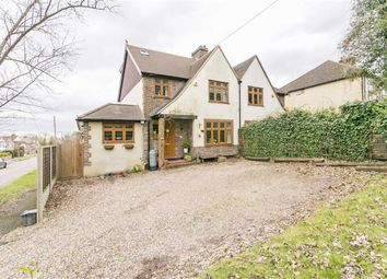 Thumbnail 4 bed semi-detached house for sale in Bolters Lane, Banstead, Surrey