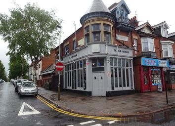 Thumbnail Pub/bar to let in Norman Street, Leicester