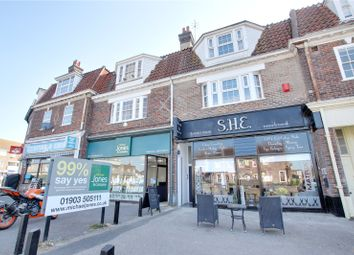 Thumbnail Studio for sale in George V Avenue, Worthing