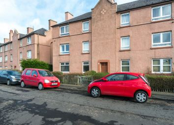 Thumbnail 2 bedroom flat for sale in Stenhouse Avenue West, Stenhouse, Edinburgh