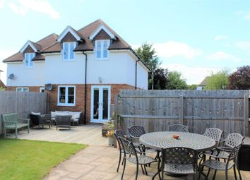 Thumbnail 3 bed semi-detached house for sale in Poyle Road, Tongham
