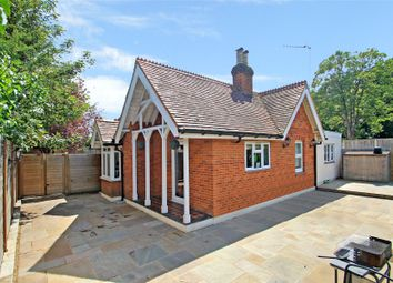 Thumbnail 2 bed cottage for sale in Send, Woking, Surrey