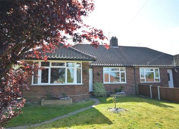 Thumbnail 3 bed semi-detached bungalow for sale in Catton Chase, Old Catton, Norwich