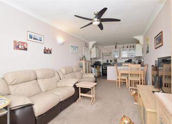 Thumbnail 2 bed flat for sale in Station Road, Billingshurst, West Sussex
