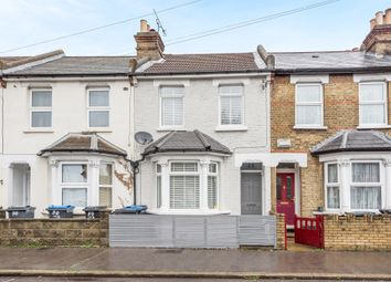 Thumbnail Terraced house for sale in Howley Road, Croydon