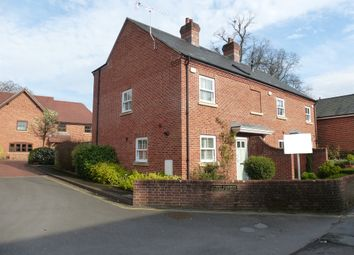 Thumbnail 3 bed semi-detached house for sale in Linden Gardens, Romsey