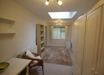 Thumbnail Studio to rent in Parish Lane, London