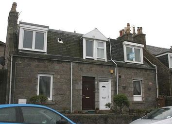 Thumbnail 1 bed flat to rent in Gladstone Place, Aberdeen