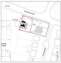 Thumbnail Land for sale in The Weald, Chislehurst