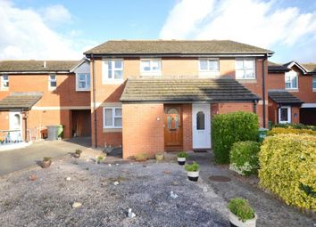 Thumbnail 1 bedroom flat for sale in Rices Mews, Exeter, Devon