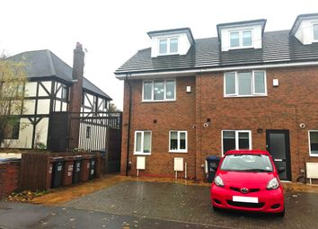 Thumbnail 3 bed property to rent in Lemsford Road, Hatfield