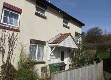 Thumbnail 2 bed end terrace house to rent in Carpenter Drive, St. Leonards-On-Sea