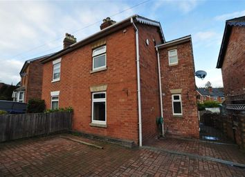 Thumbnail 3 bedroom semi-detached house to rent in Lower Chase Road, Malvern