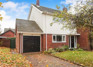 Thumbnail 3 bed semi-detached house for sale in Delamere Park Way West, Northwich