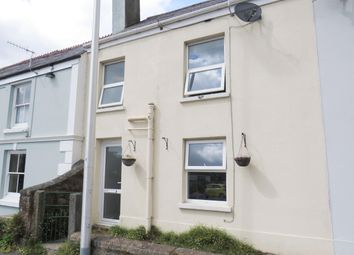 Thumbnail 2 bed terraced house to rent in Exeter Road, Ivybridge