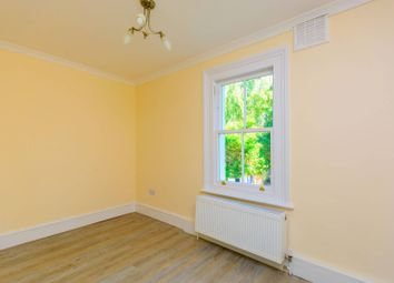 Thumbnail 3 bed flat to rent in Foyle Road, Blackheath