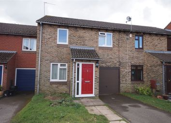 Thumbnail 3 bed terraced house for sale in Harrington Close, Lower Earley, Reading, Berkshire
