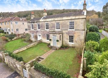 Thumbnail 3 bedroom semi-detached house for sale in High Street, Bathford, Somerset