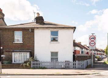 2 bed semi-detached house for sale in Brickfield Villas, Wrythe Lane, Carshalton SM5