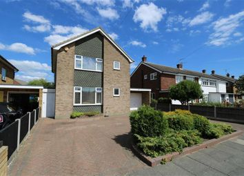 Thumbnail 3 bed detached house for sale in Maplin Way, Thorpe Bay, Essex