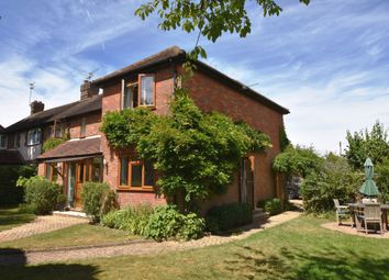 Thumbnail 4 bed semi-detached house for sale in Highland Road, Amersham
