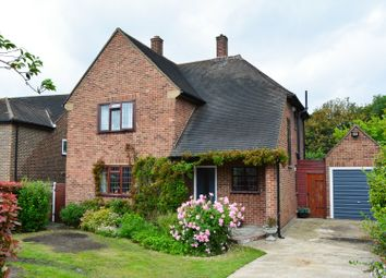Thumbnail 3 bed detached house for sale in Kings Orchard, Eltham