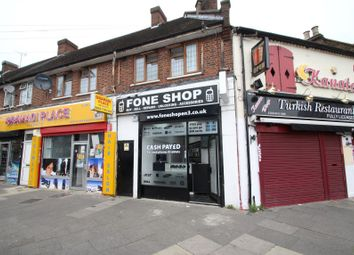 Thumbnail Retail premises for sale in 1 Hoe Lane, Enfield, Middlesex