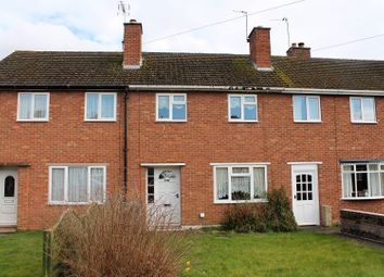 Thumbnail 2 bedroom terraced house for sale in Layamon Walk, Stourport-On-Severn