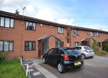Thumbnail 1 bed property for sale in Pilgrims Way, Stenson Fields, Derby