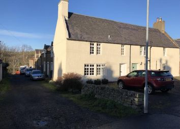 Thumbnail 2 bed end terrace house to rent in Poppy Cottage, Main Street, Kirk Yetholm